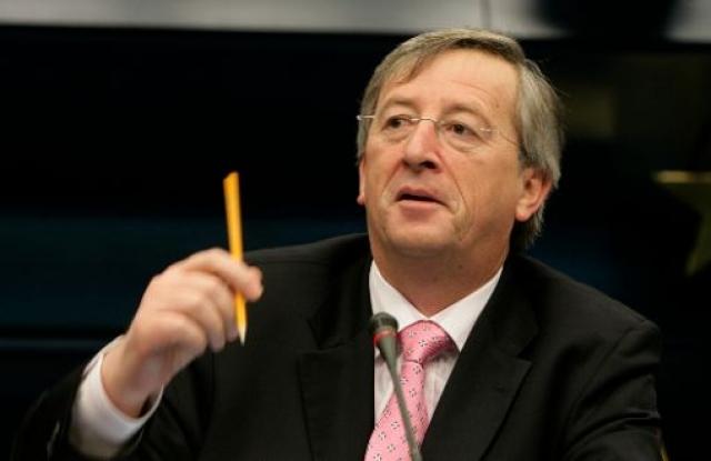 Jean Claude Juncker Fotó: europa.eu