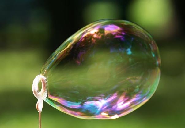 Nagy buborék videók