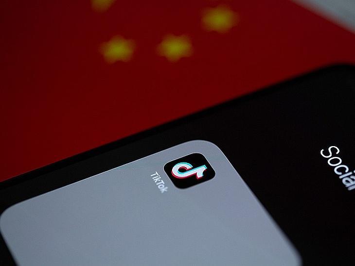 Betiltják a TikTok és a WeChat letöltését az USA-ban