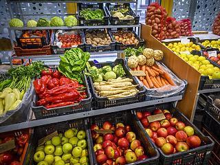 Élelmiszerek: tovább folytatódhat az árak emelkedése