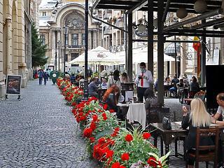Sokkal jobban teljesített a román gazdaság a magyarnál