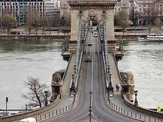 Lesújtó számok: megszűnt a budapesti turizmus