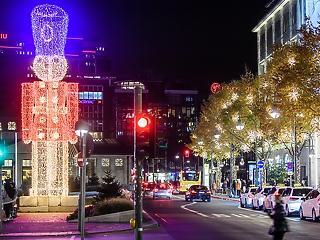 A karácsonyt is korlátozzák a Covid miatt Németországban