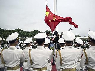 A tajvani háború növekvő esélye: Kína a türelme véget ér