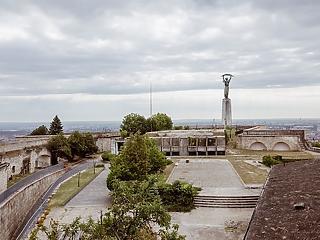 Megszavazta a kormány a Citadella-projekt 20 milliárdját