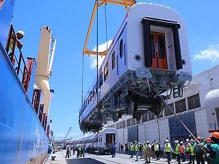Az oroszok már dolgoznak, a magyarok még csak pislognak - így áll a vasúti gigabizniszünk Egyiptomban