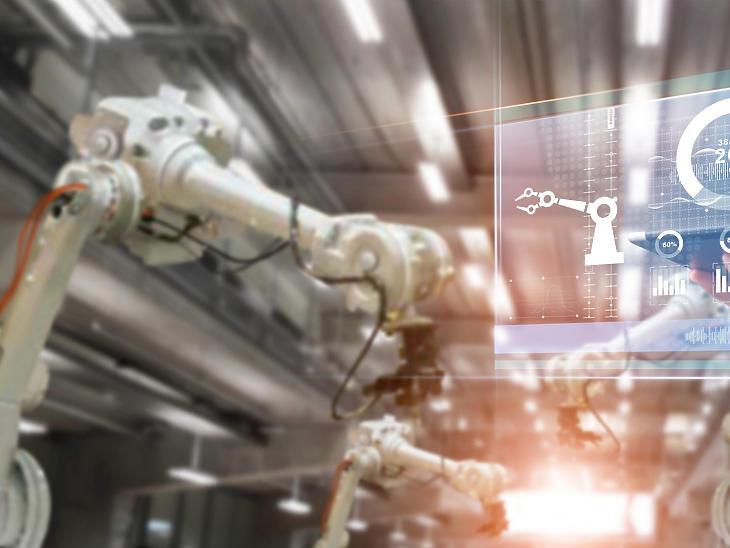 Független automatizálási szereplő a piacon