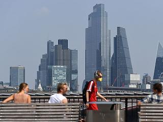 Új kutatás: minden nyolcadik ember fertőzött lehet Londonban