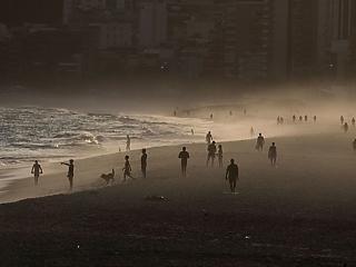 Brazília lett a koronavírus-járvány új gócpontja