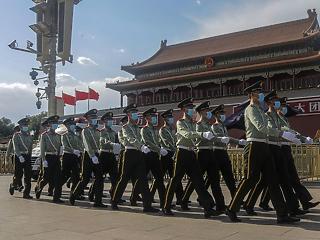 A Nyugat új korszakot nyit Kínával – a Fehér Ház nem viccel