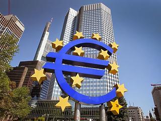 Egy nagy zsák pénzt még a piacra önt az EKB