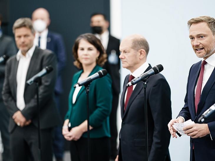 Még könnyebbé tenné a bevándorlást az új német kormány