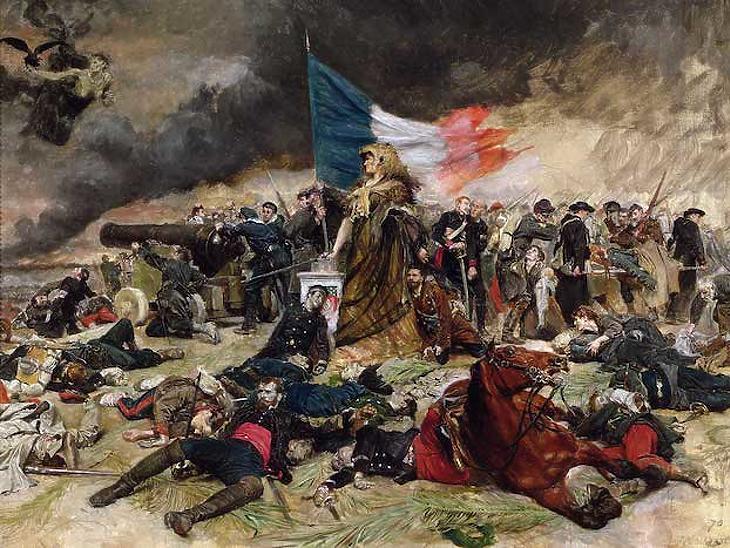 A német kérdés - 150 éve végzetes mozgások indultak meg Európában