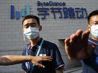 Kína tajtékzik – a TikTok és az amerikai nemzetbiztonság