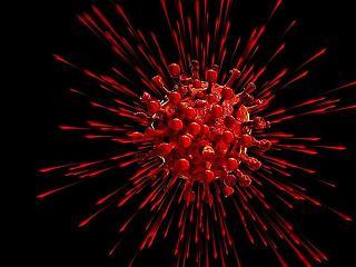 Tovább emelkedett a koronavírus-fertőzöttek száma