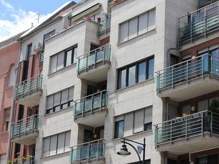 Panel, tégla egyre megy: majdnem mindenhol tovább drágulnak a lakások
