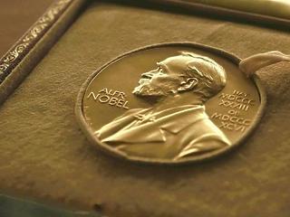 A koronavírus-járvány miatt idén elmarad a Nobel-díjátadó