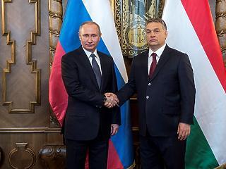 Idén elmaradhat az Orbán-Putyin találkozó