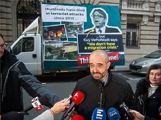 Kovács Zoltán küldetését meghosszabbította Orbán Viktor - még egy újat is adott