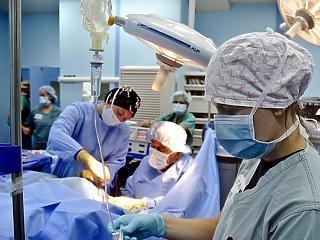 Az orvosok Pintér Sándor belügyminiszter válaszára várnak