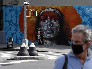 Ha nem fehér vagy, könnyebben leszel áldozat – új vírusadatok sokkolják az USA-t