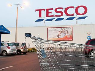 Tesco: alaptalanok a leépítésről szóló spekulációk