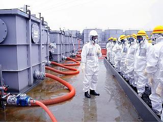 Veszélyeztetik a földi életet – elképesztő japán tervek Fukusimában