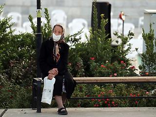 Vírus: szomorú mérföldkőhöz érkezett a világ kedd reggel