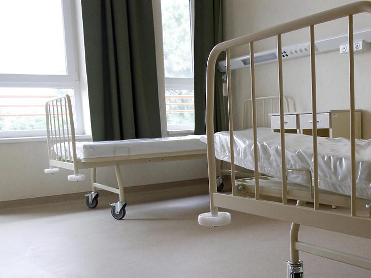 A kórházak felkészültek a tömeges megbetegedésekre