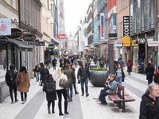 A svédek és a koronavírus – működik-e a különutas politika?