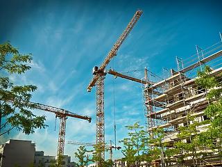 Beszakadt a balkáni országok építőipara is