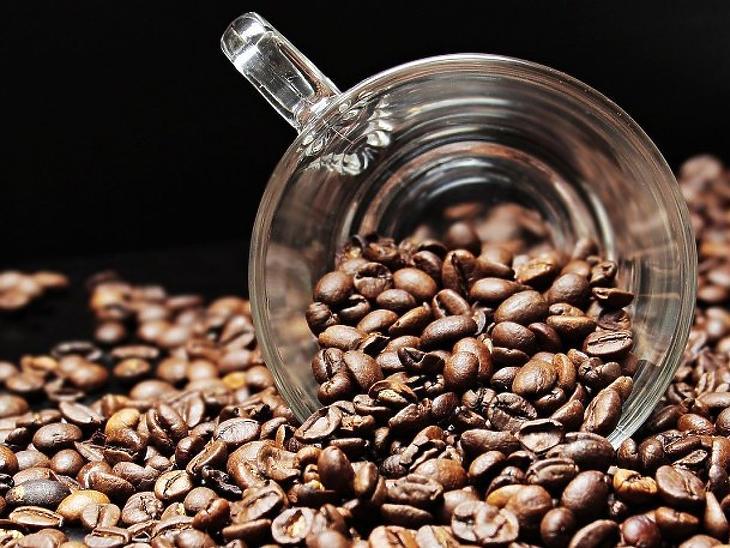 Hét éve nem látott ugrás a kávéárakban, alulteljesít a BUX