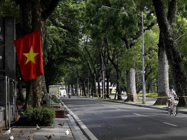 Eddig megúszták a Covidot, de most lezárják a fővárost: újabb országot intéz el a delta-variáns