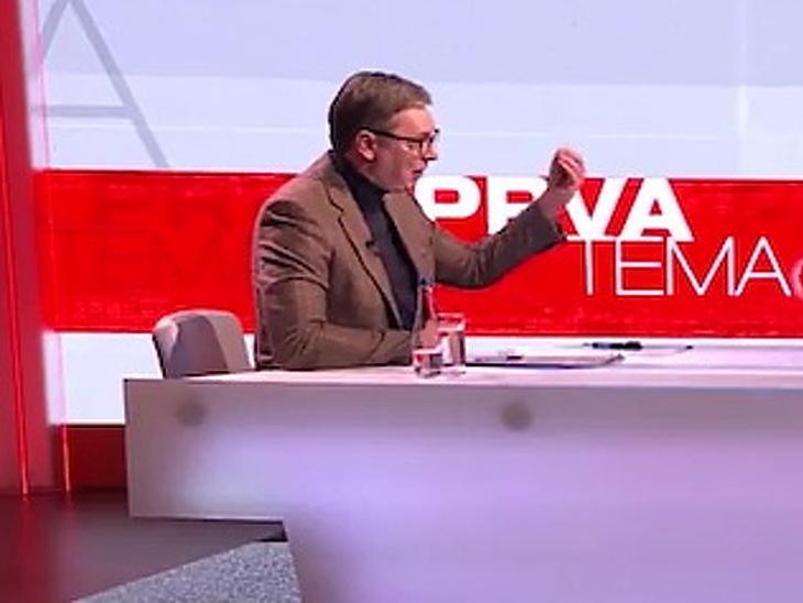 Szerbiából kaphat ajánlatot Paks 2-re Orbán Viktor