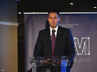 MNB-alelnök: a második félévben jöhet egy gyors növekedés