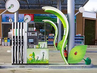 Benzin– és dízeltilalom jöhet Németországban, szárnyakat kapott a Mol