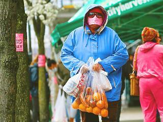 Újra stratégiai szerepben az élelmiszerexport-tilalom és az éhséglázadások