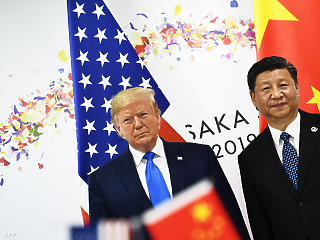 Újabb nukleáris válság fenyeget - Kína a valódi célpont