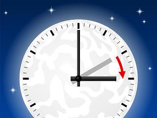 Az utolsó előtti óraátállításon vagyunk túl?