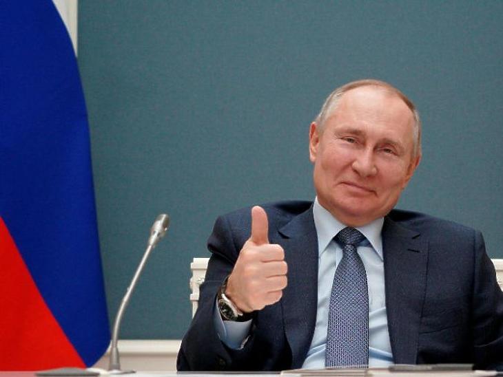 Putyin már a választás előtt kinyírta az ellenzéket