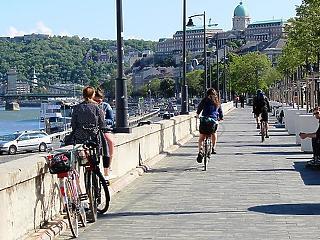 Csaknem 700 ezer forintba kerül fejenként a rossz budapesti levegő