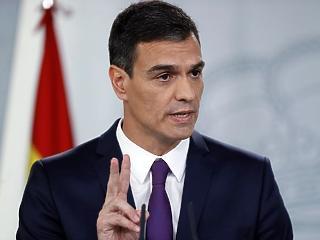 Ez gyorsan ment: baloldali kormánykoalíció lehet Spanyolországban