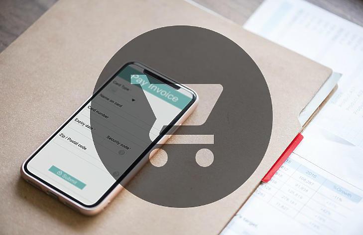 Egyre jobban terjednek az NFC-képes mobilok. Fotó: depositphotos