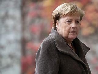 A nap képe: divatdiktátor lett Angela Merkel