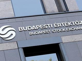 Történelmi csúcson zárt a BUX, tovább erősödött a forint
