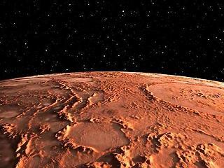 Sikeresen lőtte fel Mars-szondáját Kína