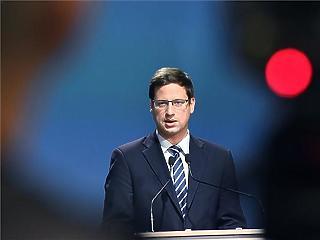 Miniszteri biztosa lett a digitális világban rejlő lehetőségeknek