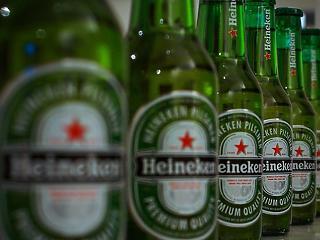 A nyár slágere lehet a Heineken új ötlete