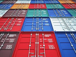Lassított a külkereskedelmünk novemberben