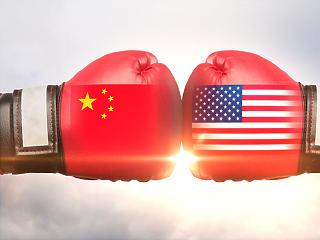 Kína szerint patthelyzetbe kerültek a kínai-amerikai kapcsolatok